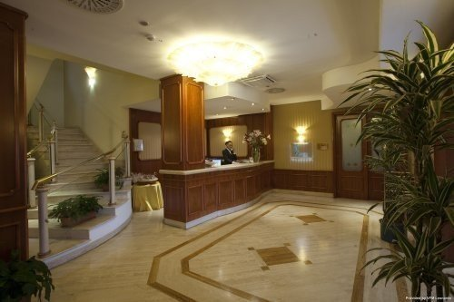 Hotel Carlton - фото 14