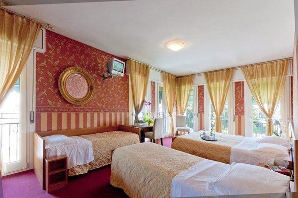 Hotel Bell'arrivo - фото 1