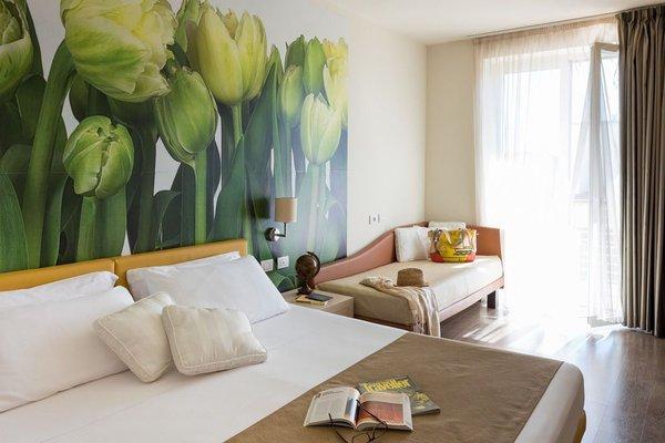 Hotel Acquadolce - фото 2