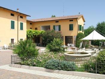Hotel Bella Italia - фото 4