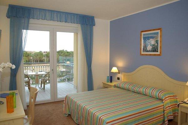 Hotel Bella Italia - фото 2