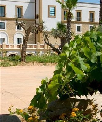 Hotel Baglio Basile - фото 19