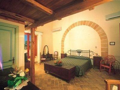 Hotel Baglio Basile - фото 2