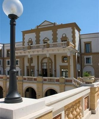Hotel Baglio Basile - фото 23
