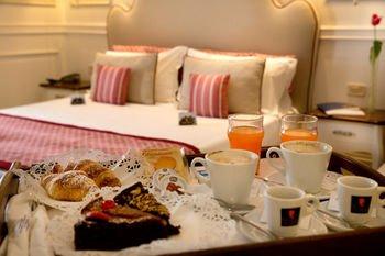 Hotel Baglio Basile - фото 6