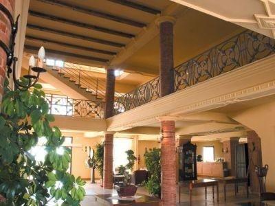 Hotel Baglio Basile - фото 7