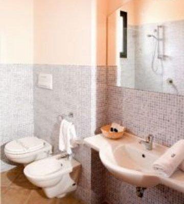 Hotel Baglio Basile - фото 8