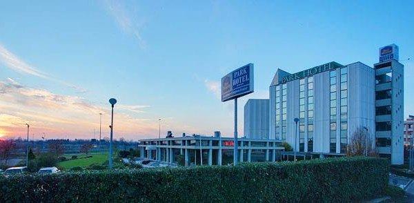 Best Western Park Hotel - фото 22