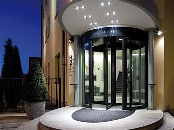 Hotel Ovest - фото 12