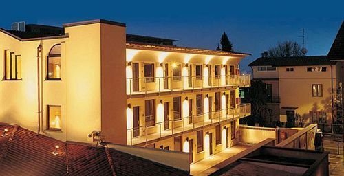 Hotel Ovest - фото 23