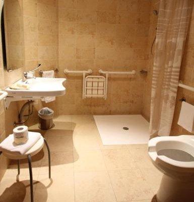 MH Hotel Piacenza Fiera - фото 10