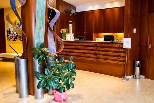 MH Hotel Piacenza Fiera - фото 14