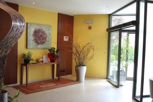 MH Hotel Piacenza Fiera - фото 15