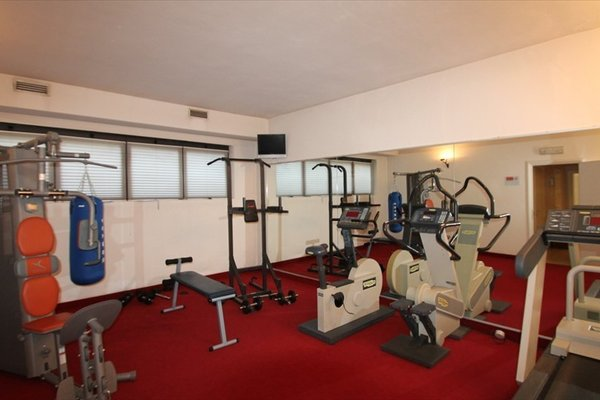 MH Hotel Piacenza Fiera - фото 18