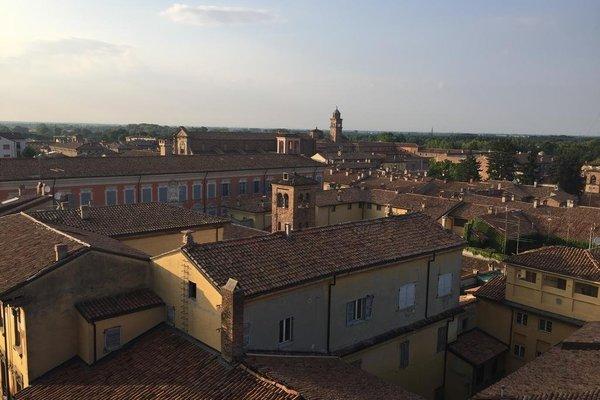 MH Hotel Piacenza Fiera - фото 23