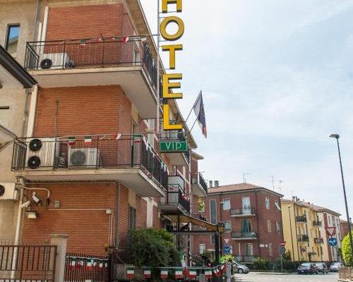 Hotel Vip - фото 21