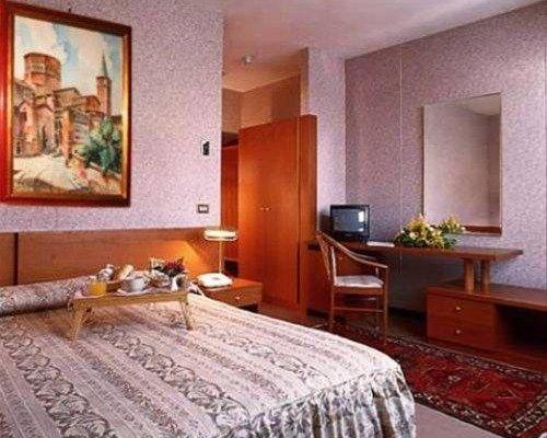 Hotel City - фото 2