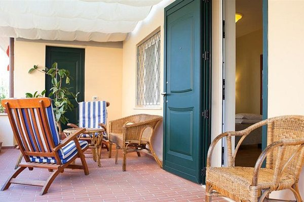 Hotel Andreaneri - фото 16