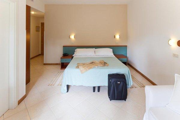 Hotel Andreaneri - фото 2