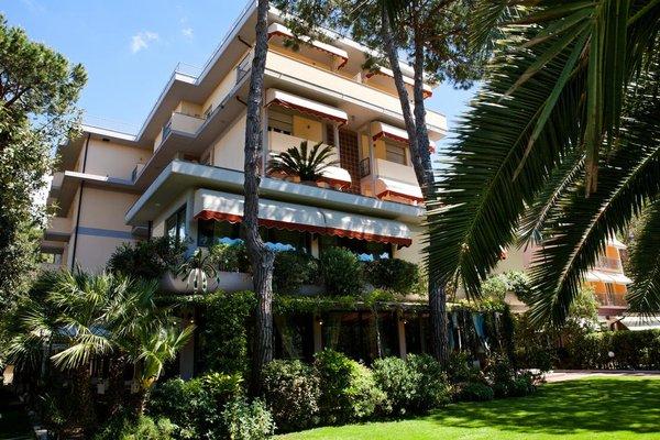 Hotel Andreaneri - фото 23