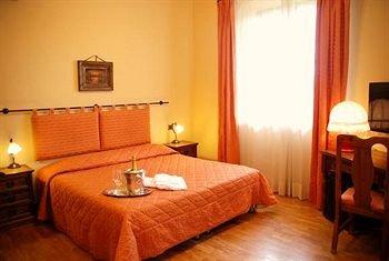 Airone Pisa Park Hotel - фото 11