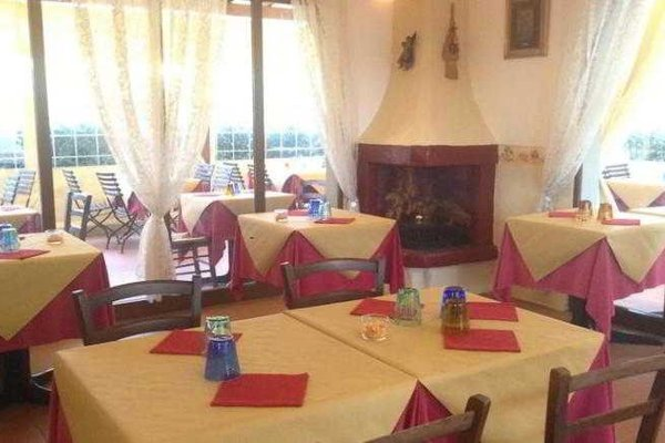 Airone Pisa Park Hotel - фото 1