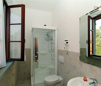 Airone Pisa Park Hotel - фото 10