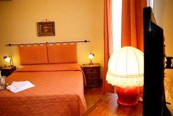Airone Pisa Park Hotel - фото 2