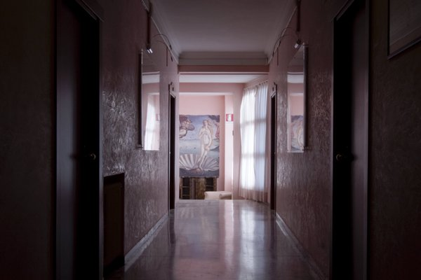 Hotel La Pace - фото 18