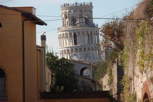 A Casa Doina Tower - фото 2