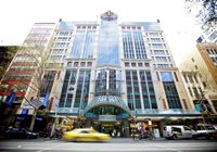 Отзывы Novotel Melbourne On Collins, 4 звезды