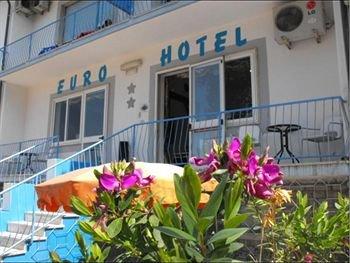Euro Hotel - фото 23