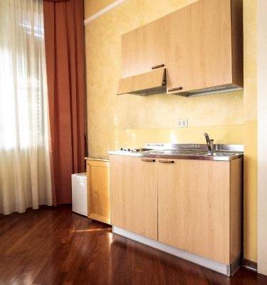 Hotel Soggiorno Athena - фото 13