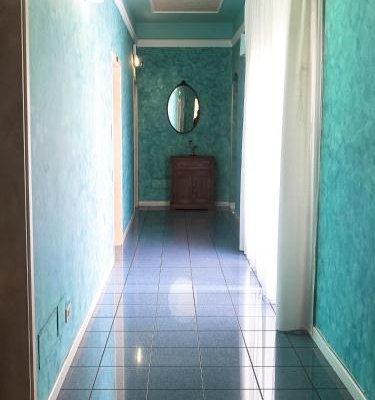 Hotel Soggiorno Athena - фото 17
