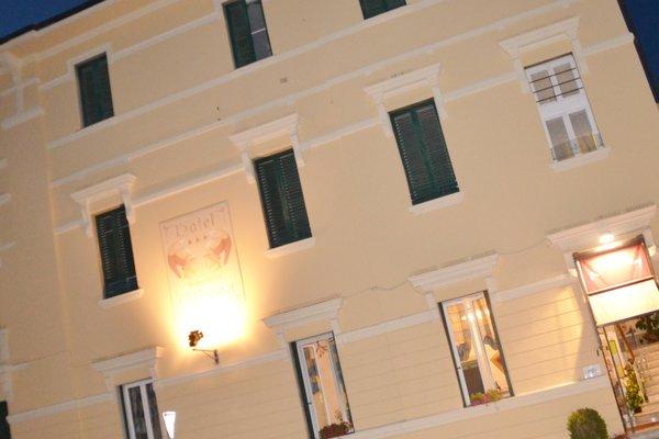 Hotel Soggiorno Athena - фото 18