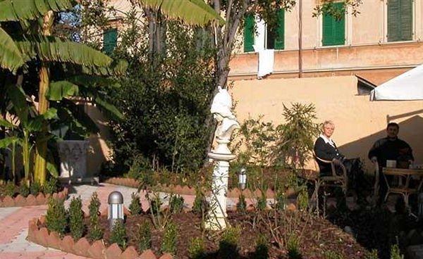 Hotel Soggiorno Athena - фото 20