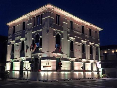 Hotel Soggiorno Athena - фото 21