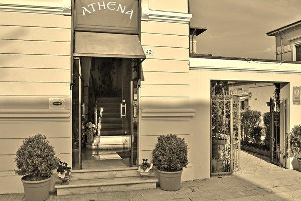 Hotel Soggiorno Athena - фото 23