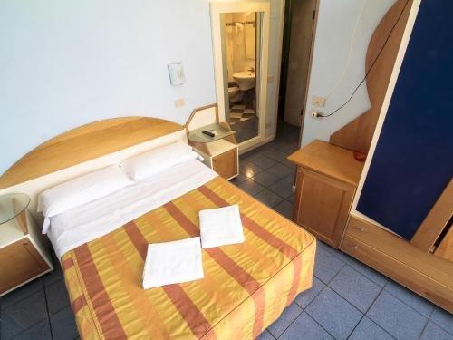 Hotel Soggiorno Athena - фото 4