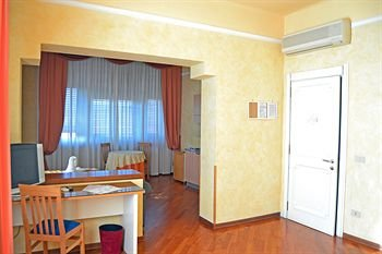 Hotel Soggiorno Athena - фото 5
