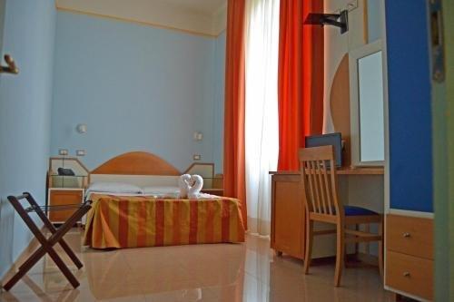 Hotel Soggiorno Athena - фото 6
