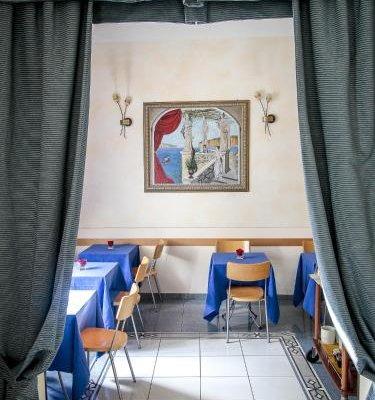 Hotel Soggiorno Athena - фото 7