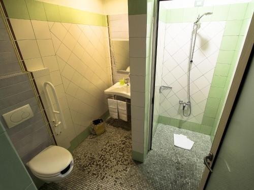 Hotel Soggiorno Athena - фото 9