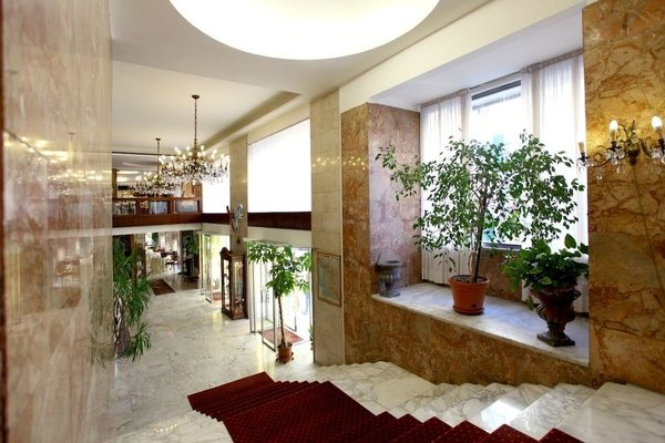 Grand Hotel Duomo - фото 13