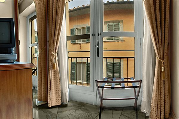 Grand Hotel Duomo - фото 22