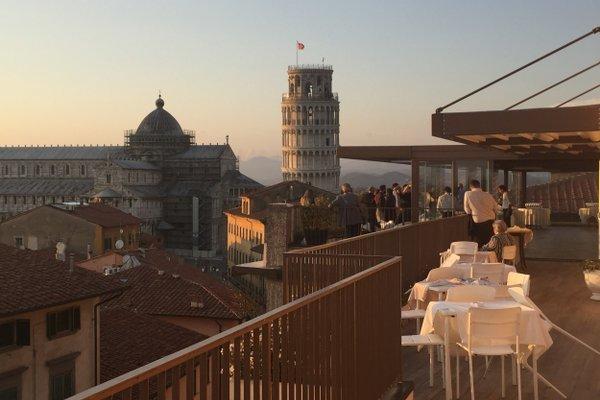 Grand Hotel Duomo - фото 23