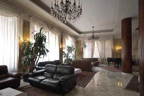 Grand Hotel Duomo - фото 4