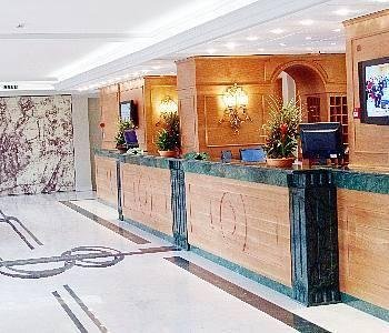 Grand Hotel Bonanno - фото 15