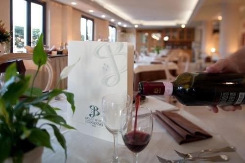 Grand Hotel Bonanno - фото 6