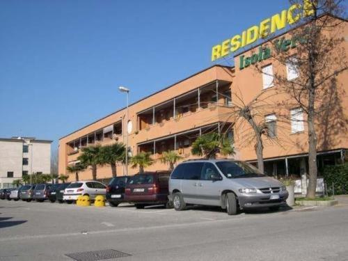 Residence Isola Verde Cisanello - фото 22